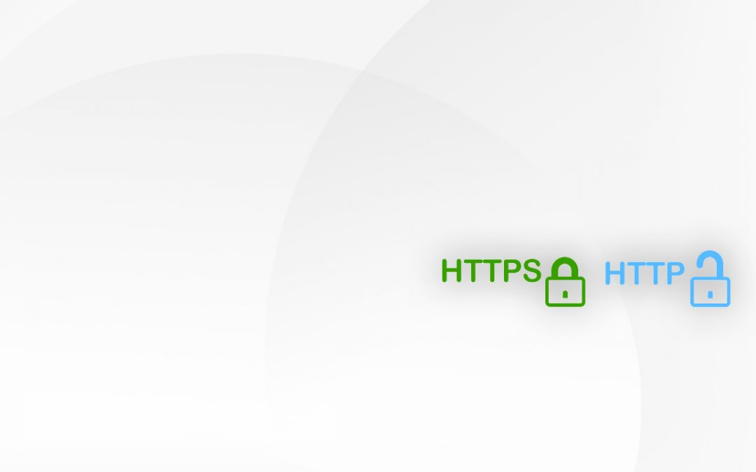 HTTP to HTTPS – Why You Must Change
