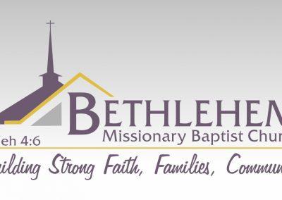 logo-design-bethlehem-baptist
