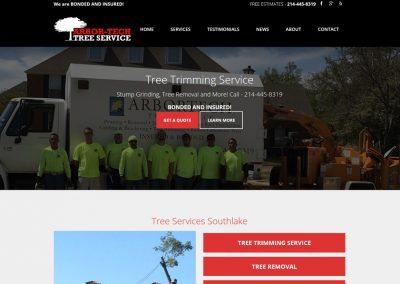 Web Design – ArborTech