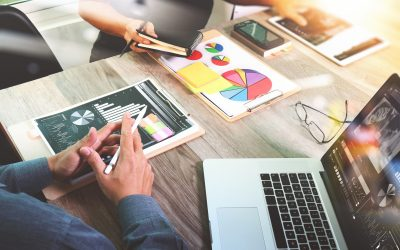 What Makes a Winning Website? The Top 5 Benefits of a Website Agency