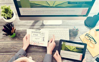 5 Distinct Benefits of Hiring a Professional Web Designer