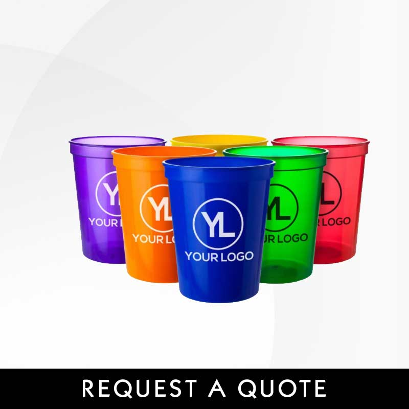 Promo Cups