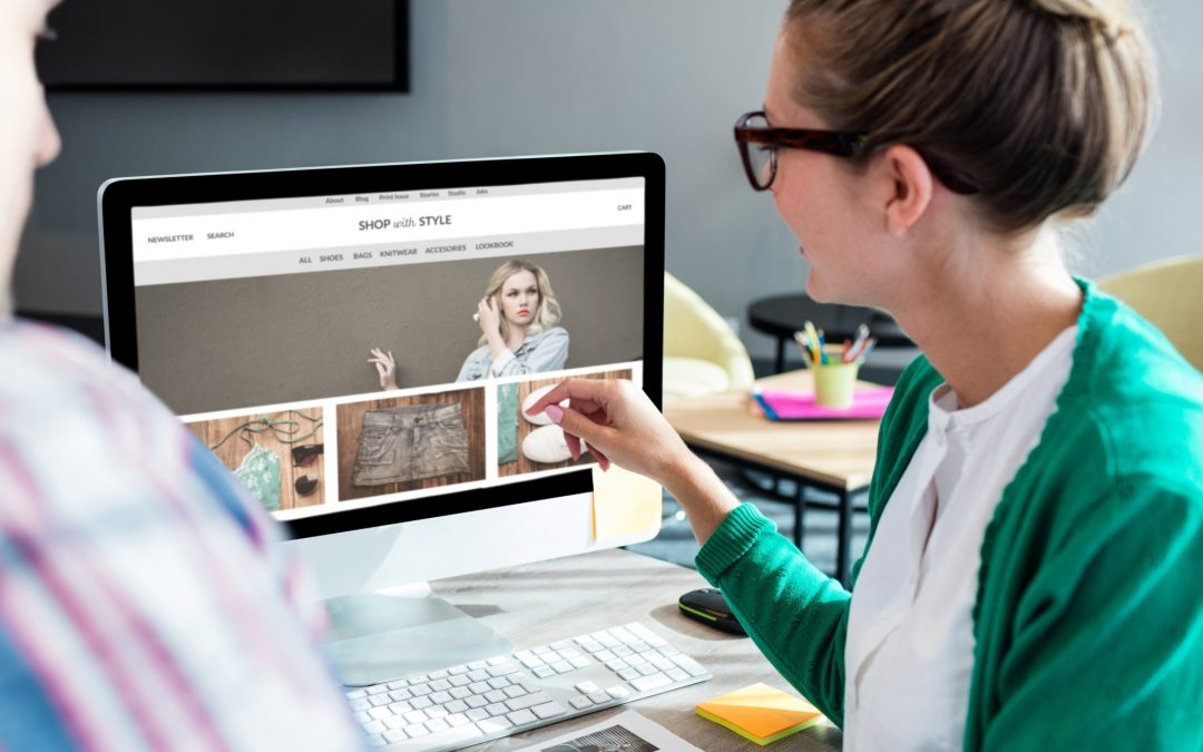 7 Website Design Tips for Small Businesses