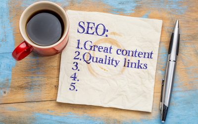 The Different Types of SEO Explained