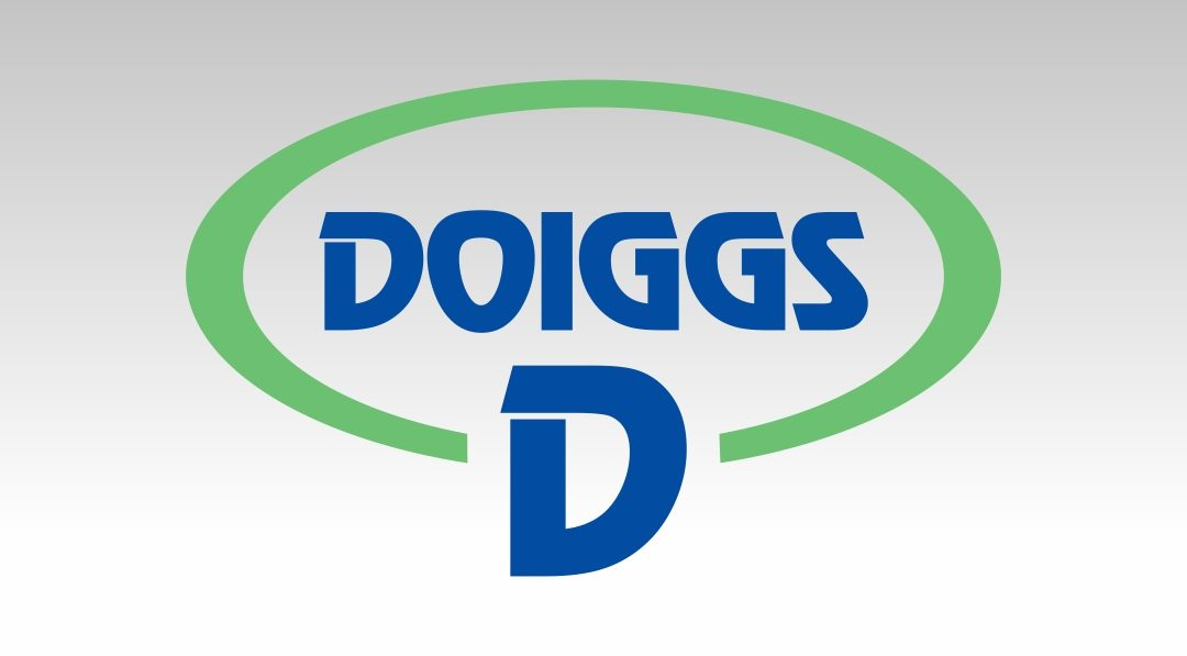 Logo Design Doiggs